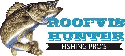 roofvishunter logo
